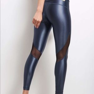 Alala Captain Ankle Tights Leggings - X-Small